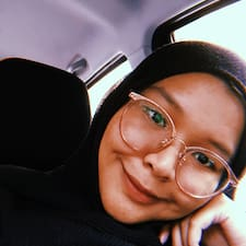 Najihah User Profile