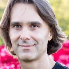 Krisztian - Uživatelský profil