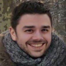 Profil utilisateur de Nahúm