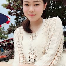 Profil utilisateur de Jin Yan
