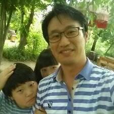 Byung Yoon님의 사용자 프로필