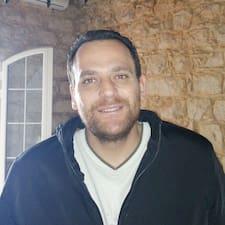 Profilo utente di Joseph