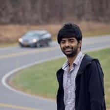 Uday Kumar的用户个人资料
