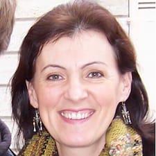 Geneviève Brugerprofil