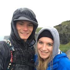 Chris&Anna Brugerprofil