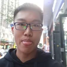 Profilo utente di 殿卿