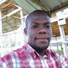 Profilo utente di Matakili