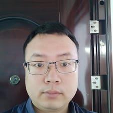 瑞 felhasználói profilja