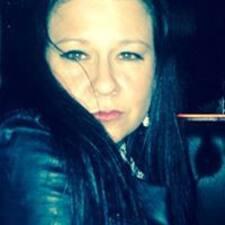 Profil utilisateur de Vicki