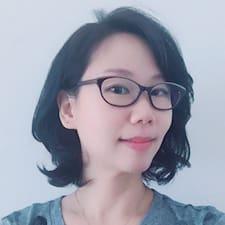 Joo Myung Kullanıcı Profili