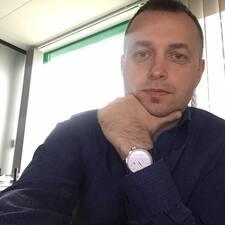 Profil korisnika Arturas