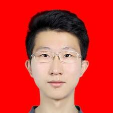 明君 User Profile