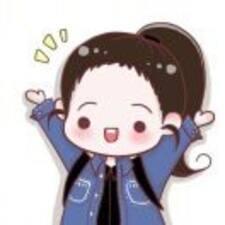 Profil utilisateur de Zhaonan