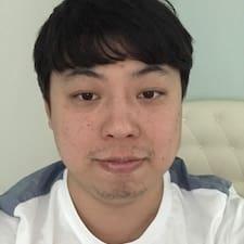 Profil utilisateur de 원호