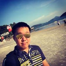 Profil utilisateur de Sian Yang