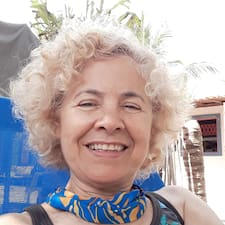 Maria Do Carmo felhasználói profilja