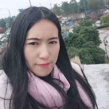 刘玉华 User Profile