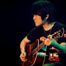 Shengyang User Profile