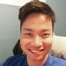 Profil utilisateur de Byeongkeun
