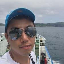 Profil utilisateur de Taee