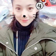 闫晓帆 Brugerprofil