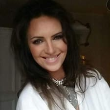 Profil korisnika Elena Angelina