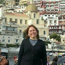 Profil Pengguna Patricia Elena