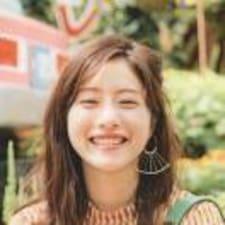 刘婧琪 User Profile