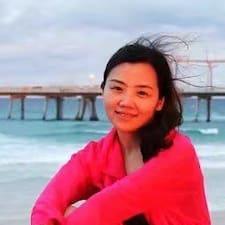 倩茜 User Profile
