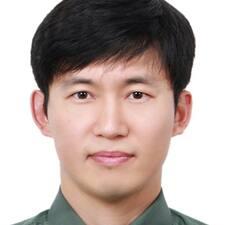Minho User Profile