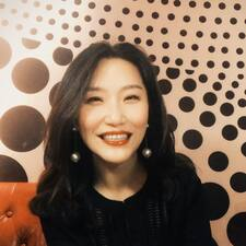 Perfil de usuario de Qianqian(Julia)