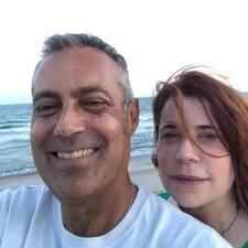 Profil utilisateur de Mariano & Heidi