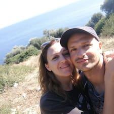 Profilo utente di Yannis-Eleni