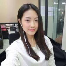 Användarprofil för Yezhuang