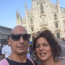 Mauro & Katia User Profile