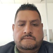Javier Guadalupe Kullanıcı Profili