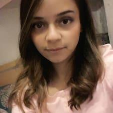 Anju User Profile