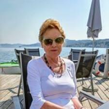 Doris Brugerprofil