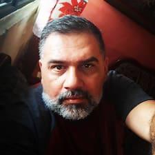 Luis Armando Kullanıcı Profili