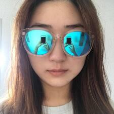 Profil korisnika Jiwon