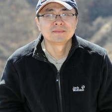Donghai Brugerprofil