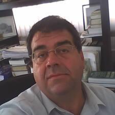 Profil Pengguna Valter Luiz