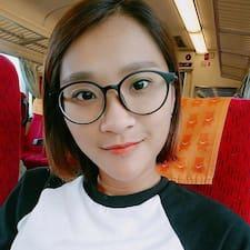 Profil korisnika 亭妤