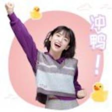 Nutzerprofil von Chunxi_cc
