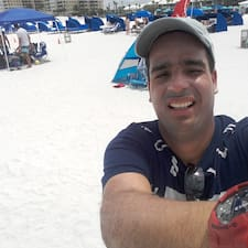Profil Pengguna Diego Alejandro