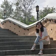 婧滢 User Profile