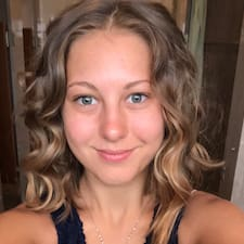 Ellie Kullanıcı Profili