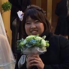 Perfil de usuario de Mariko