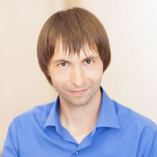 โพรไฟล์ผู้ใช้ Vasilii