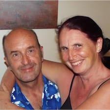 Dawn And Mike on supermajoittaja.
